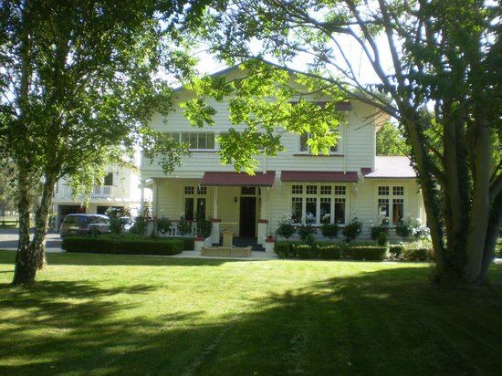 Photo of Willow Lodge Havelock North