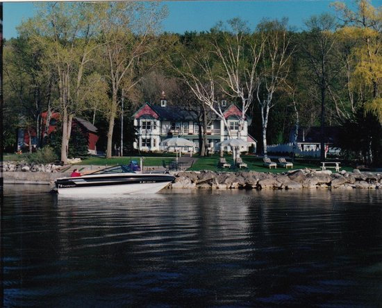 Photo of Little Harbor Inn Sturgeon Bay