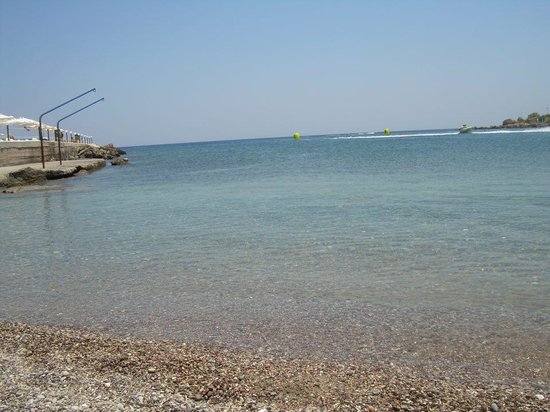 Photo of Paradise Royal Mare Hotel Kalithea