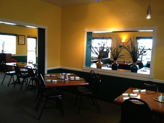 Malabar, FL: Private Dining Room