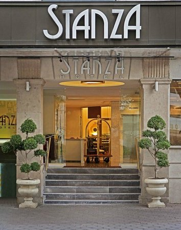 Hotel Stanza