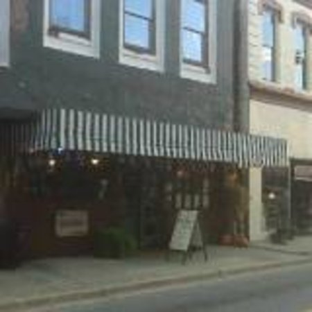 Newberry, SC: the Grille on Main