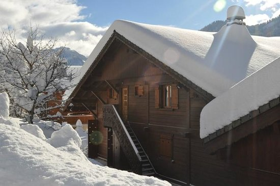 Photo of Chalet Le Dragon La Chapelle-D'Abondance