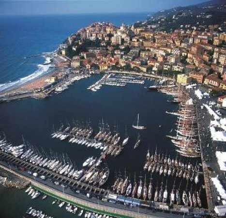 Ligurien, Italien:                   Provided by: Regione Liguria