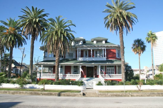 Photo of The Victorian Inn Galveston
