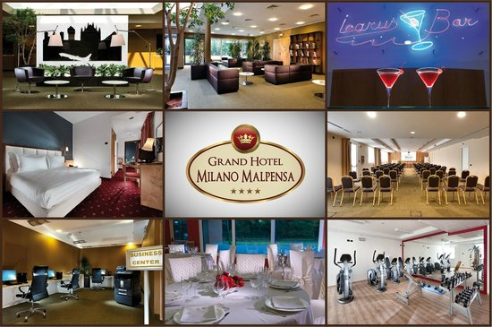 Grand Hotel Milano Malpensa