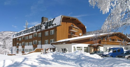 Hotel Bohinj