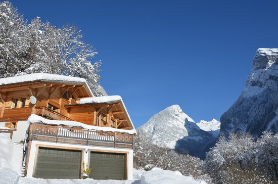 Chalet365 - Chalet Falcon