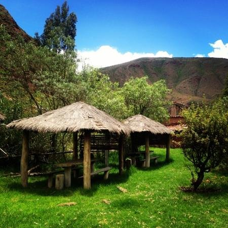 Photo of Arco Iris Del Puente Lodge Urubamba
