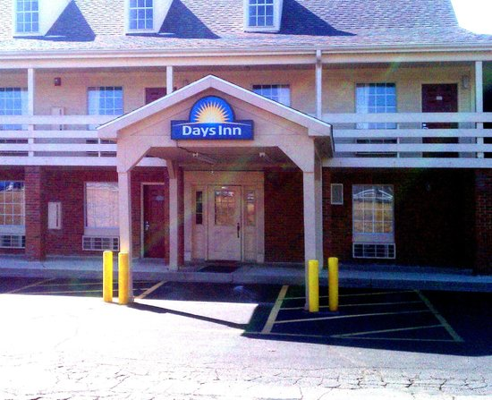 Photo of Days Inn South Dayton