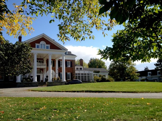 Langdon Hall Spa Packages
