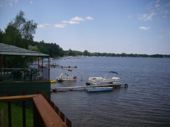 Photo of Breyers Lakefront Resort Houghton Lake