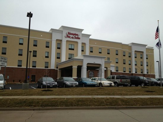 ‪Hampton Inn & Suites Effingham‬