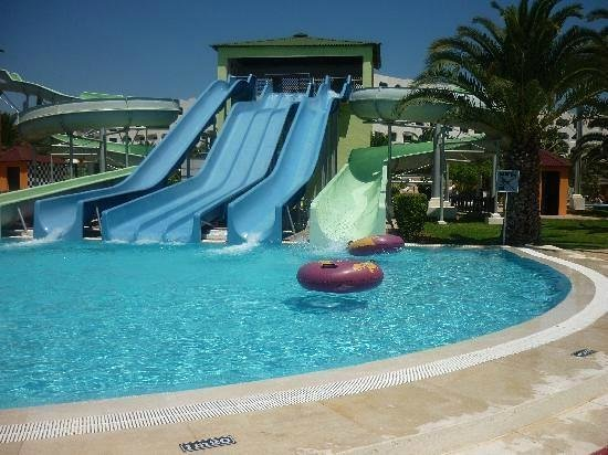 Holiday Village Manar: pool