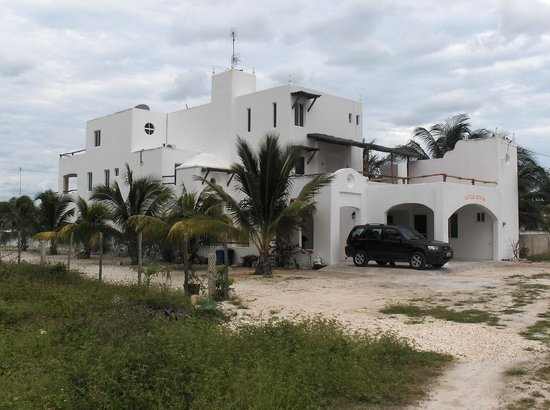 Chicxulub bed and breakfasts