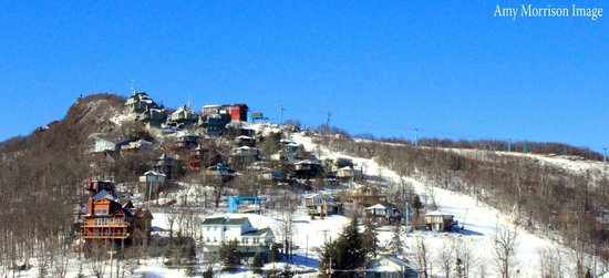 Beech Mountain, NC: ski season