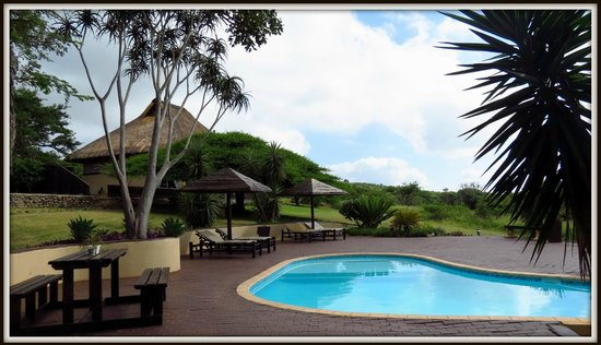 African Spirit Game Lodge