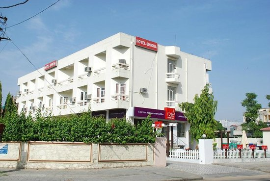 Hotel Shikha