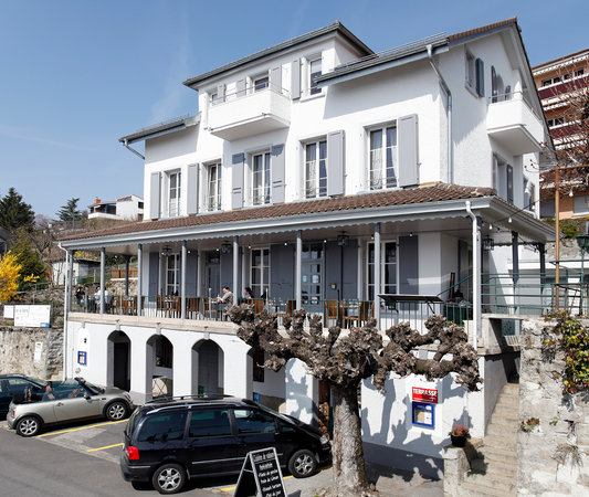 Photo of Auberge de la Gare Grandvaux