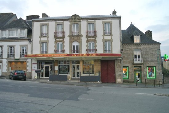 La Croix D'or