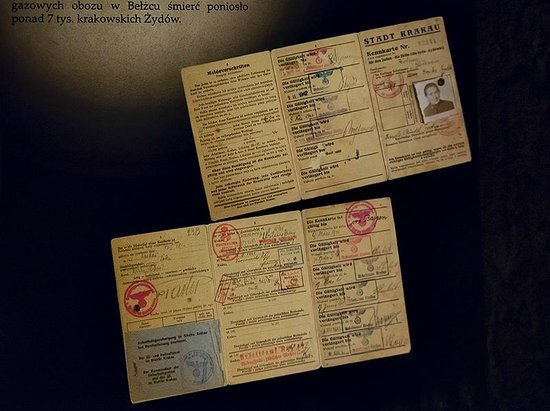 Photos of Oskar Schindler's Factory, Krakow