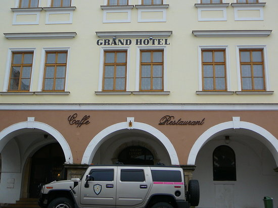Photo of Grand Luxury Hotel Trutnov