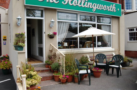 ‪The Hollingworth‬