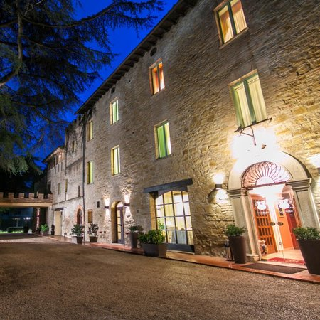 Photo of Hotel Parco dei Cavalieri Perugia