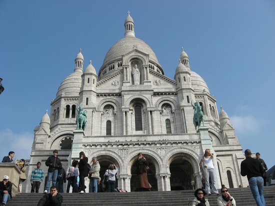Excelsior Opera: SACRE COEUR