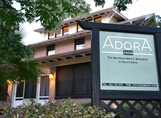 Photo of Adora Inn Mount Dora