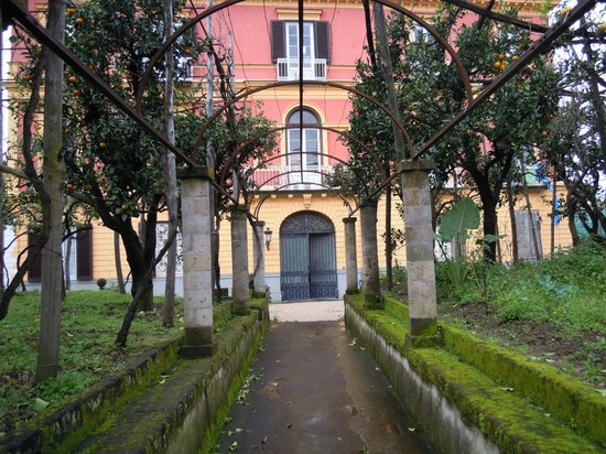 Photo of The Secret Garden Relais Piano di Sorrento
