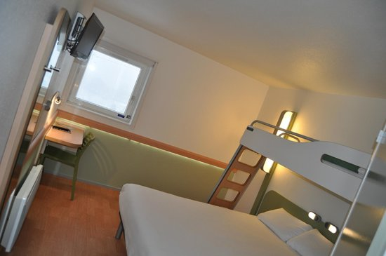 Ibis Budget Aix les Bains Nord
