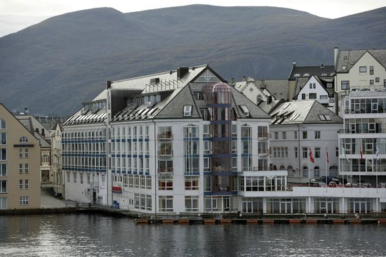 Photo of Scandic Alesund Ålesund