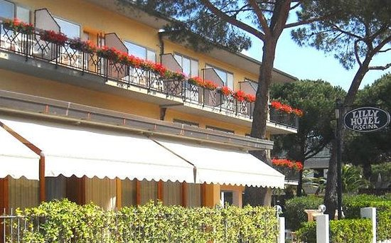 Photo of Lilly Hotel Marina Di Campo