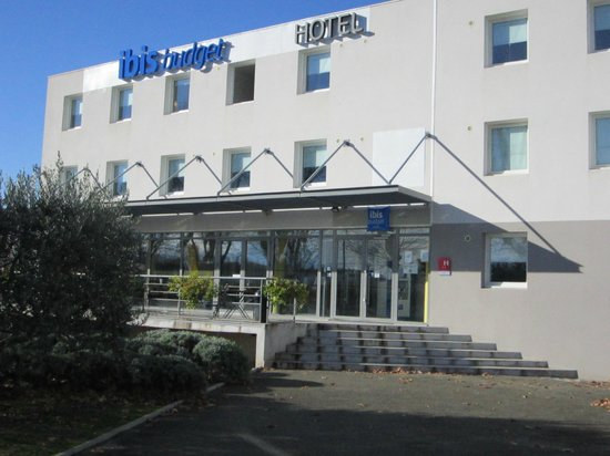 Photo of Etap Hotel Pertuis
