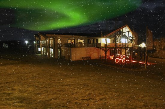 Hotel Geysir