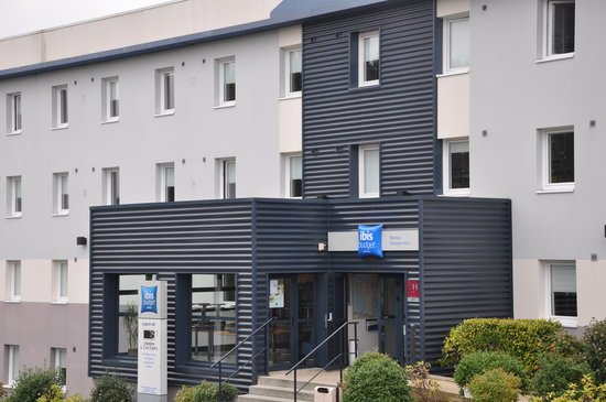 Photo of Ibis Budget Rennes Montgermont Route de Saint Malo