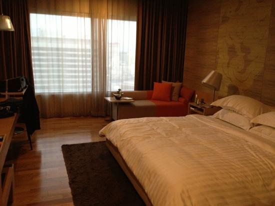Pathumwan Princess Hotel: Superior Zimmer