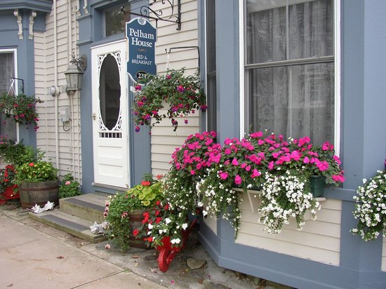 Lunenburg, Canada: Welcome