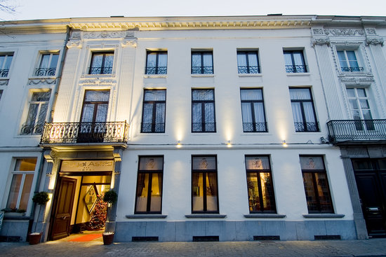 Hotel Royal Astrid Aalst