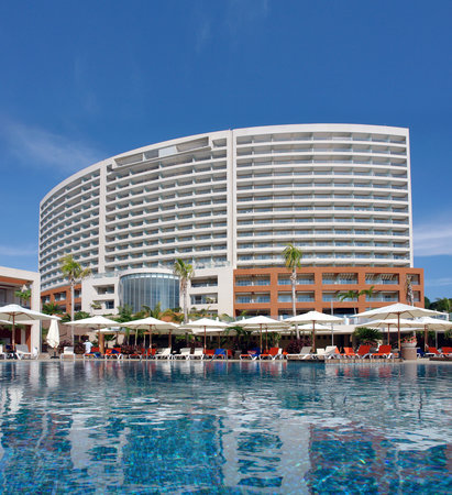 Azul Ixtapa Grand