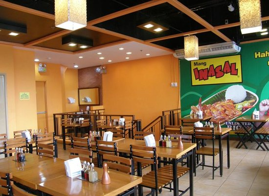 "management mang inasal Mang inasal – the no1 bbq fast food chain in the philippines was established on december 12, 2003 in ilo-ilo city by no less than its founder, edgar ""injap"" sia ii ii strategic marketing."