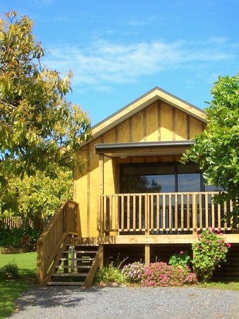 Photo of Motel Kerigold Secluded Chalets Kerikeri