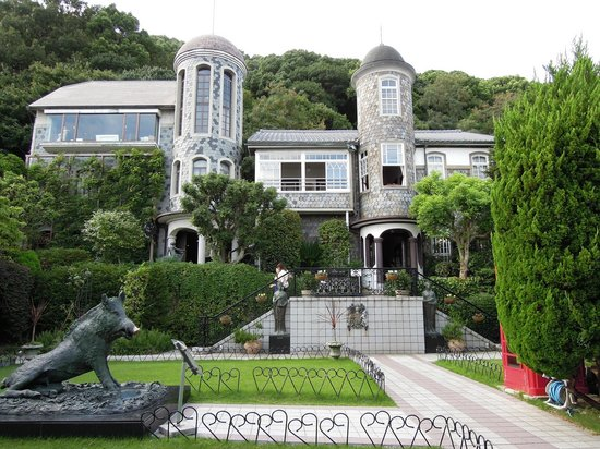 Bed & breakfast i Kobe