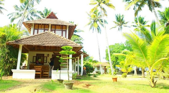 Photo of Pozhiyoram Beach Resort Alappuzha