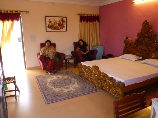 Hotel Shri Ram Heritage