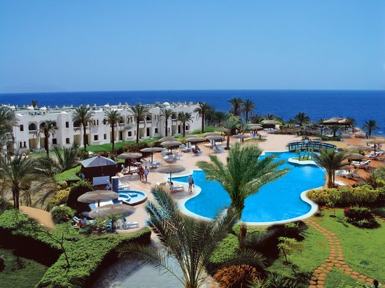 Photo of Sunrise Select Diamond Beach Resort Sharm El-Sheikh