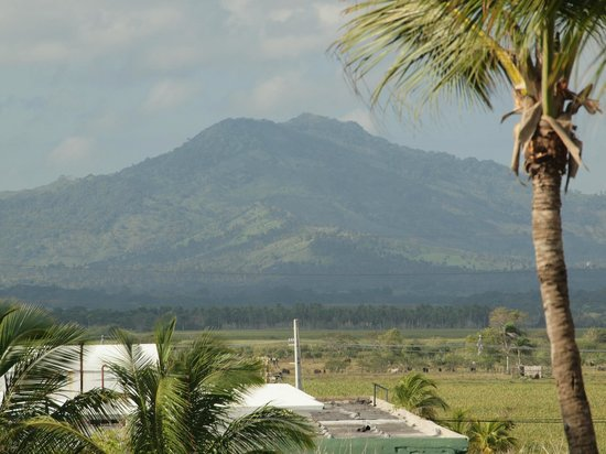 Excellence Punta Cana:                   Mountain view