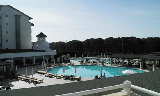 Photo of Nisos Hotel Varuna Belek