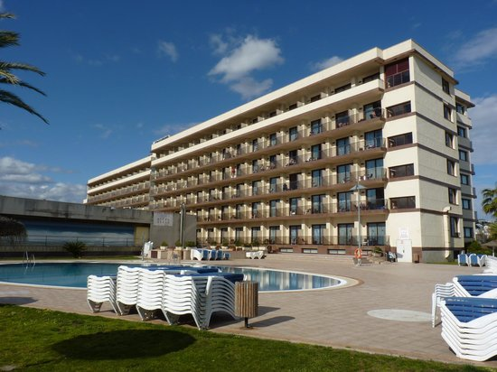 VIK Gran Hotel Costa del Sol:                   Best  Rooms